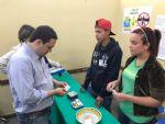 Vencedores da 1º Feira de Empreendedorismo da Escola Estadual Odete