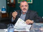 Advogado Miguel Zaim, amamabiense de Cuiabá, é um dos organizadores do encontro na fronteira
