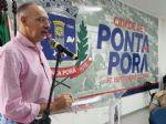 LEGENDA: Conselho Municipal de Meio Ambiente tem nova formação